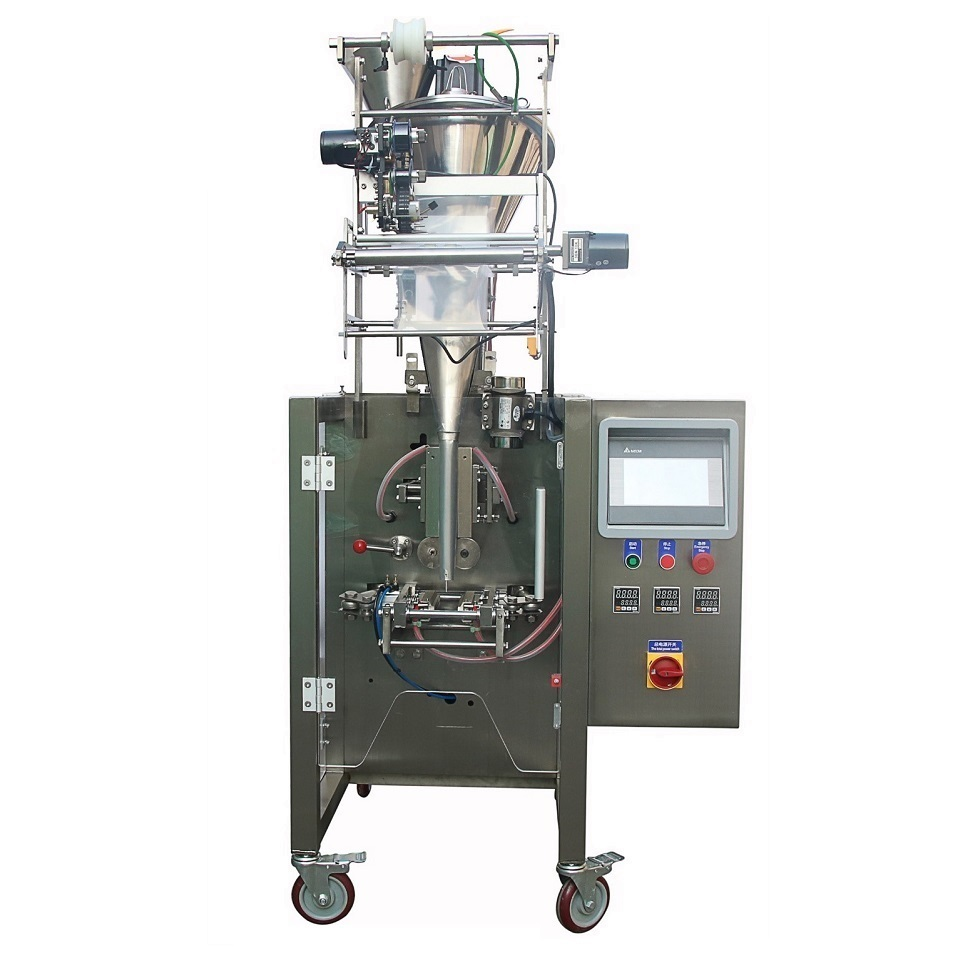 lenis-stickpack-powder-packing-vffs-machine