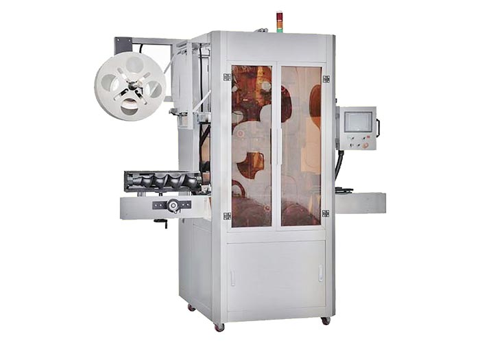 lenis-automatic-sleeve-shrink-labelling-machines