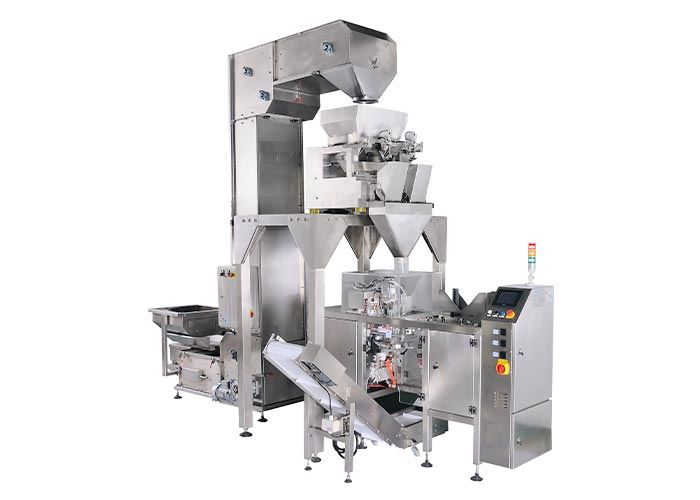 lenis-doypack-pouch-grain-packaging-machine-linear-weigher