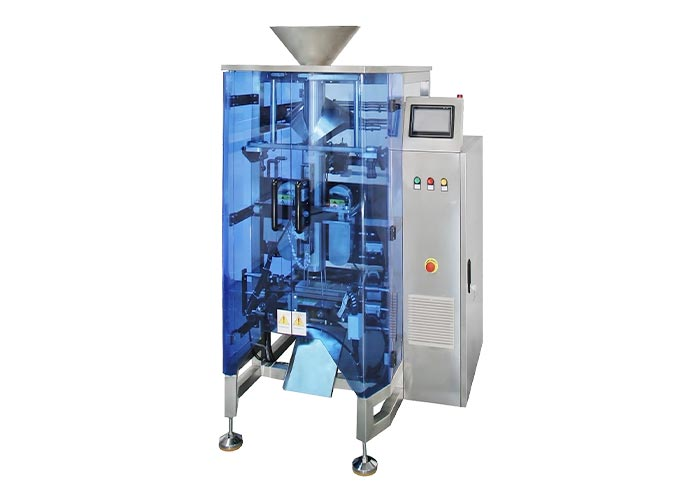 lenis-economical-vertical-form-fill-seal-vffs-pouch-packaging-machines