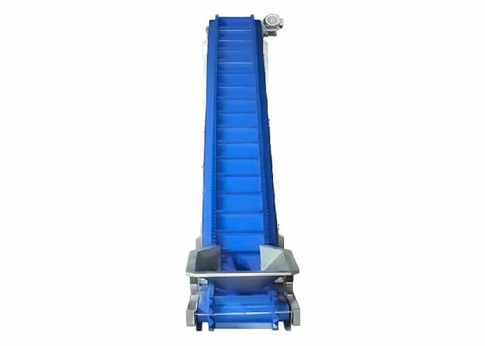 lenis-inclined-belt-bucket-conveyor