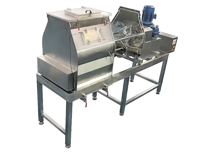 lenis-industrial-food-grade-open-type-twin-shaft-paddle-mixers