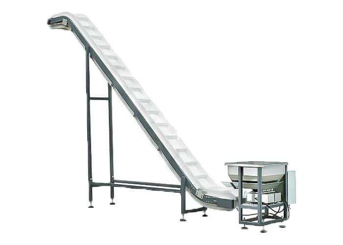 lenis-packaging-machines-belt-type-inclined-conveyor