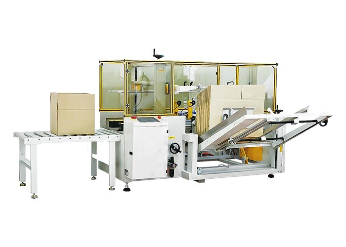 lenis-automatic-carton-forming-sealing-machines