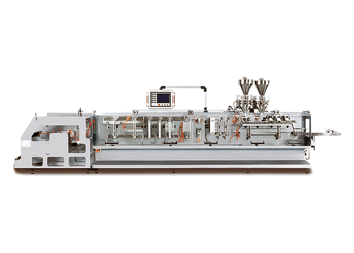 Pouch Packaging Machines 13