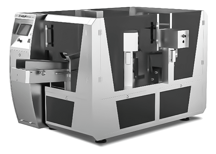 Pouch Packaging Machines 14