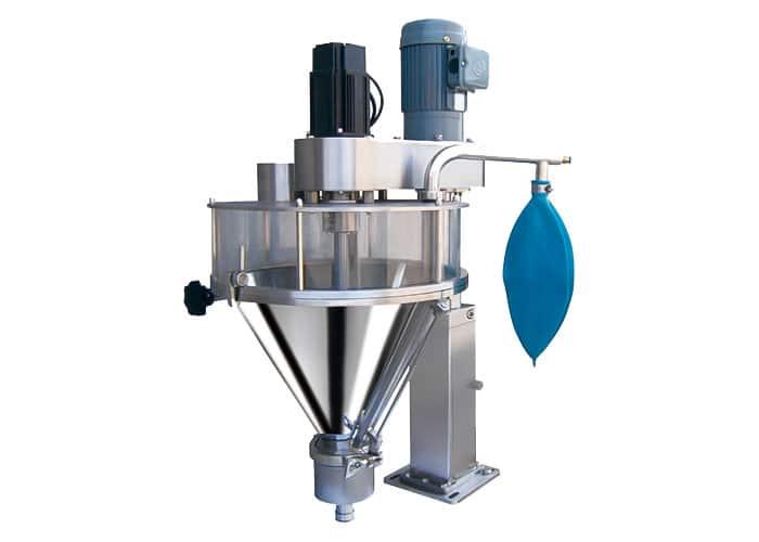 lenis-automatic-powder-servo-auger-filler-filling-machine