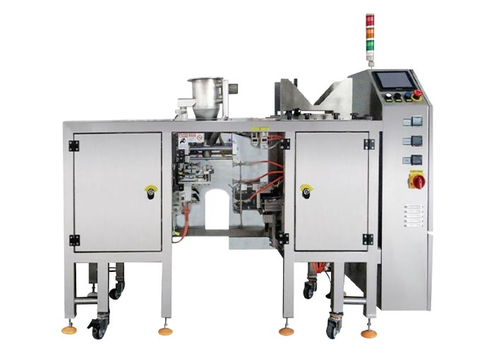 lenis-entry-level-mini-doypack-pouch-packaging-machine