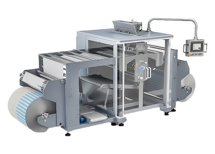 High Productivity Sachet Packaging Machines