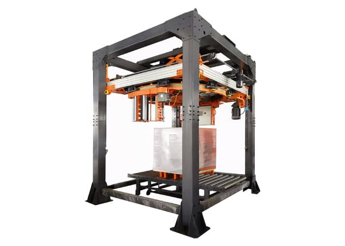 lenis-high-speed-online-pallet-stretch-wrapping-machine-ring-rotation