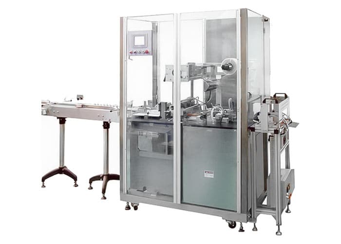 lenis-high-speed-overwrapping-packaging-machine