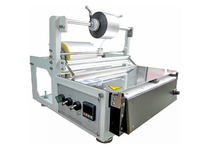 lenis-manual-overwrapping-machine