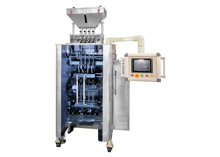Stickpack Packaging Machines