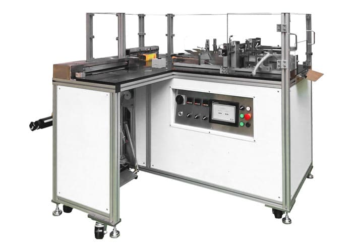 lenis-lmovwrp-sas-semi-automatic-overwrapping-packaging-machine
