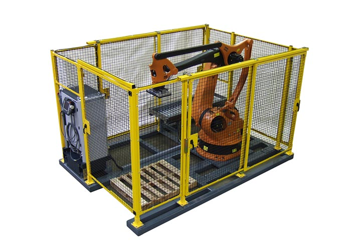 Robotic Palletizing Systems