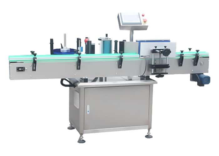 lenis-round-bottle-wrap-labelling-machines-liquid-filling