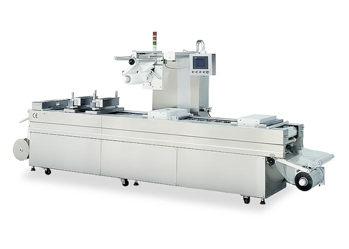Thermoforming Packaging Machines