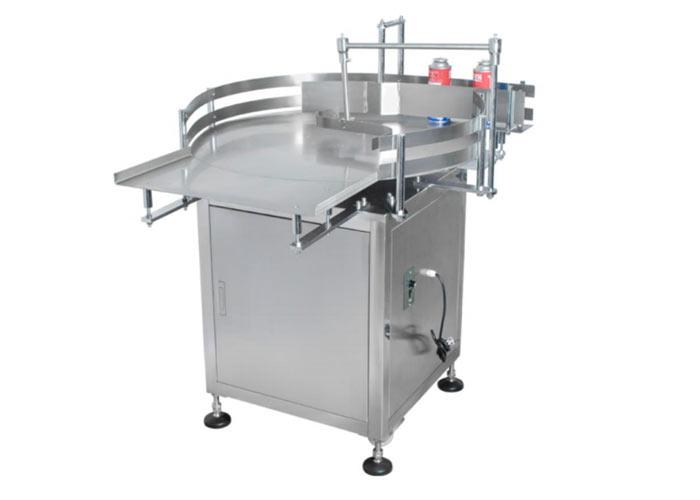 lenis-economical-bottle-filling-line-of-machines-unscrambler